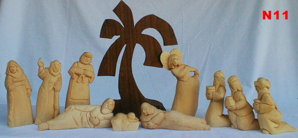 nativity group 11