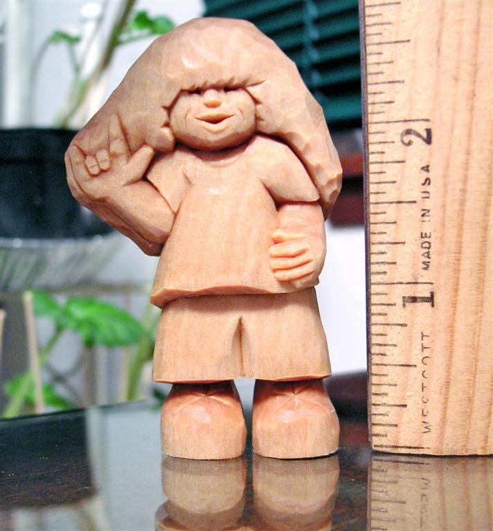 ASL Deaf Keepsake Carvings amp Gifts